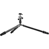 Gitzo Series 1 Traveler Carbon Fiber Tripod with Center Ball Head - B&C Camera - 4