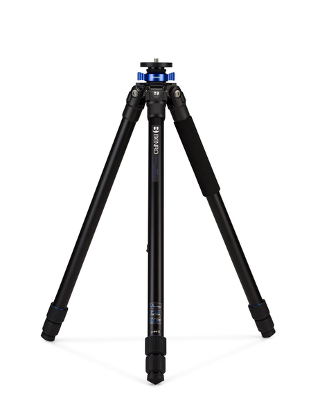 Benro TMA37AL MACH3 Tripod by Benro at B&C Camera