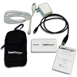 CamRanger Wireless DSLR Camera Control - B&C Camera - 3