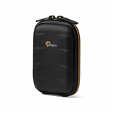 Lowepro Santiago 10 II Hard Shell Compact Camera Case (Black) - B&C Camera - 2