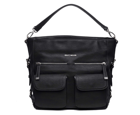 Kelly Moore Bag | 2 Sues 2.0 - Black