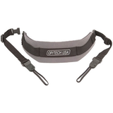 OP/TECH USA Pro Loop Strap (Steel Gray) - B&C Camera
