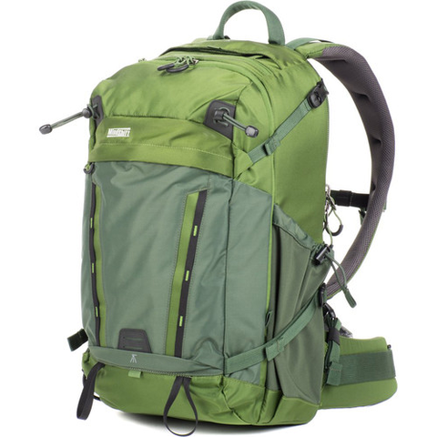 MindShift  18L Outdoor Backpack Woodland Green