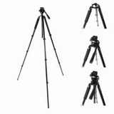 Promaster USV432 Professional Video Tripod - B&C Camera - 1