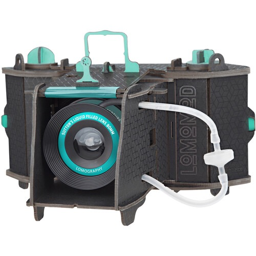 Lomography LomoMod No.1 Camera at B&C Camera