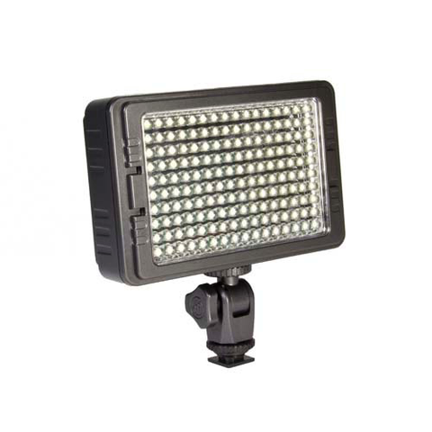 Promaster LED160 Camera/Camcorder Light - B&C Camera - 1