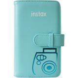 Fujifilm Instax Wallet Album (Blue) - B&C Camera