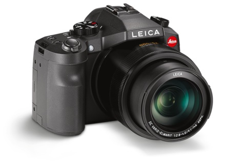 Leica V-LUX (Typ 114) Digital Camera by Leica at bandccamera