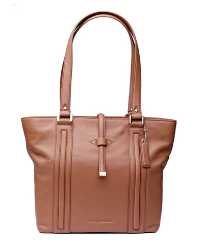 Kelly Moore Bag - Evangeline - Tan - B&C Camera