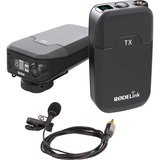 RodeLink Wireless Filmmaker Kit - B&C Camera