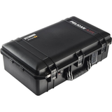 Pelican 1555Air Carry-On Case with TrekPak Dividers (Black) by Pelican at bandccamera