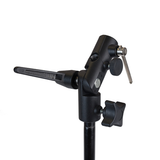 Promaster Professional Swivel Umbrella Tilt Brack with brass spigots