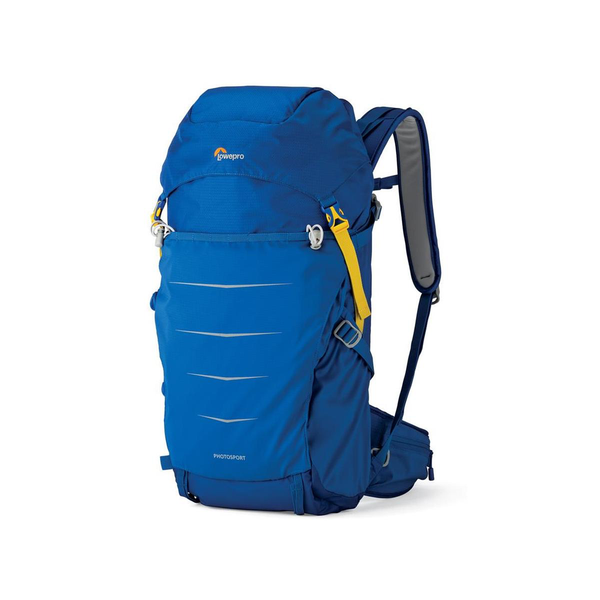 Lowepro Photo Sport BP 300 AW II Backpack (Horizon Blue) - B&C Camera - 1