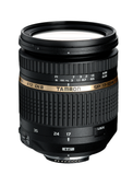 Tamron SP 17-50mm F/2.8 Di II XR VC LD Aspherical (IF) Lens for Nikon by Tamron at bandccamera