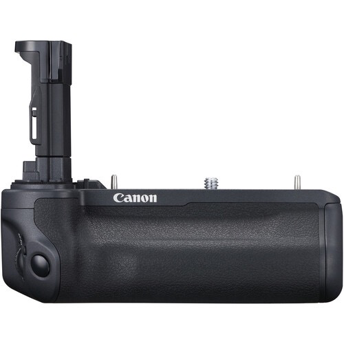 Canon BG-R10 Battery Grip for EOS R5 and EOS R6 Mirrorless Cameras