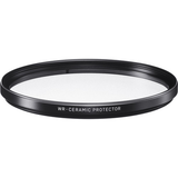 Sigma 77mm WR Ceramic Protector Filter by Sigma at B&C Camera