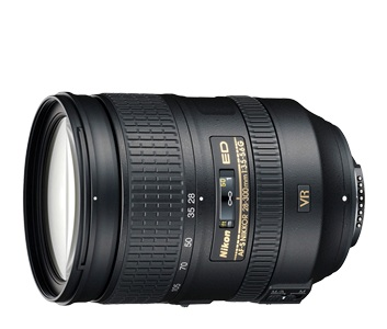 Nikon AF-S NIKKOR 28-300mm f/3.5-5.6G ED VR Lens by Nikon at B&C Camera