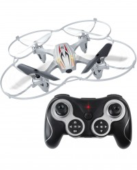 Digital Treasures Zero Gravity X1-HD Drone - B&C Camera