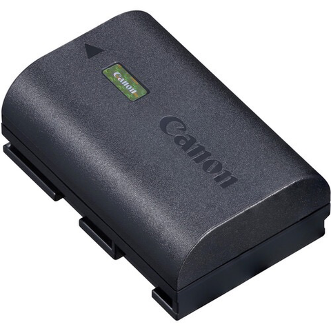 Canon LP-E6NH Lithium-Ion Battery for EOS R5 and EOS R6 Cameras