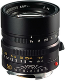 Leica Summilux-M 50mm f/1.4 ASPH Lens - B&C Camera