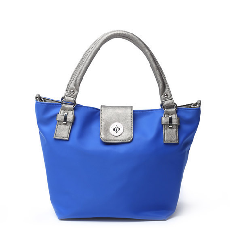 Kelly Moore Bag - Saratoga - Cobalt - B&C Camera - 1