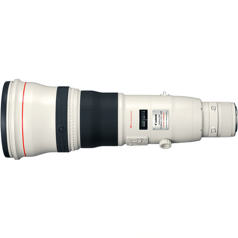 Canon EF 800mm f/5.6L IS USM Lens by Canon at B&C Camera