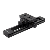 Promaster Dovetail Macro Sliding Rail by Promaster at B&C Camera
