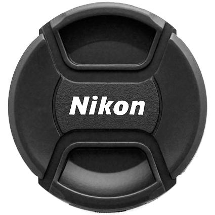 Nikon LC-82 Snap-On Front Lens Cap