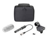 Sony XLR-K2M XLR Adapter Kit with Microphone - B&C Camera - 6