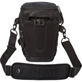 Lowepro Toploader Pro 70 AW II Holster Bag (Black) - B&C Camera - 2