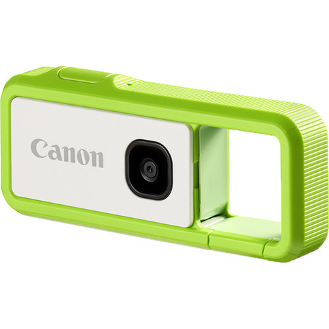 Canon IVY REC Digital Camera (Avocado) by Canon at B&C Camera