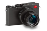 Leica D-LUX (Typ 109) Digital Camera (Black) - B&C Camera