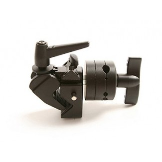 LumoPro Studio Clamp with Griphead by Lumopro at bandccamera