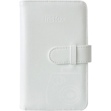 Fujifilm Instax Wallet Album - White - B&C Camera