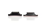 GoPro Curved + Flat Adhesive Mounts - B&C Camera - 3