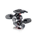 Manfrotto MHXPRO-3W 3-Way Pan/Tilt Head - B&C Camera