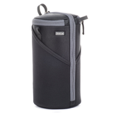 Think Tank Photo Lens Case Duo 40 (Black) by thinkTank at B&C Camera