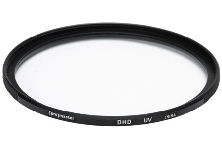 Promaster 43mm Digital HD UV Lens Filter - B&C Camera