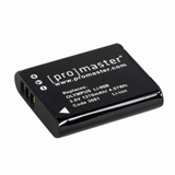Promaster Li-90B Lithium Ion Battery for Olympus