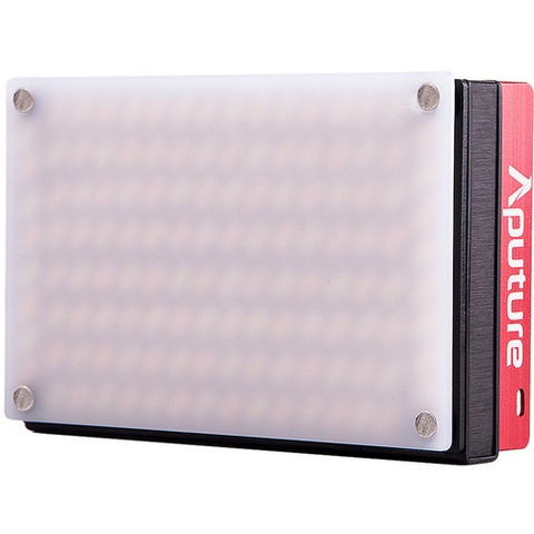 Aputure Amaran AL-MX Bicolor LED Mini Light