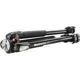 Manfrotto MT055XPRO3 Aluminum Tripod - B&C Camera - 3