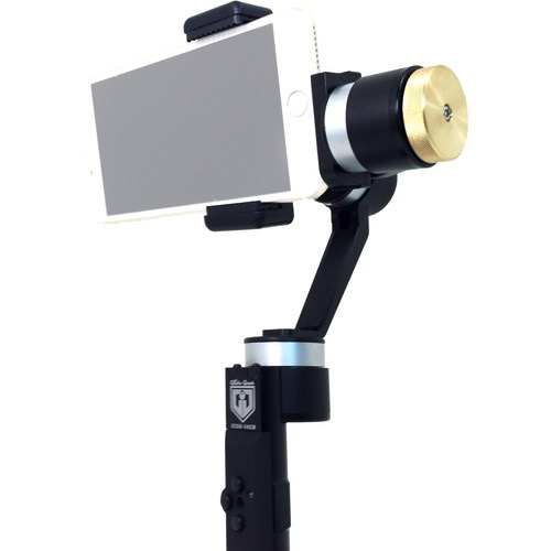 Glide Gear Leios 3-Axis Gyro Stabilizer for Smartphones and GoPro