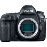 Canon EOS 5D Mark IV Body by Canon at B&C Camera