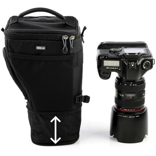 thinkTANK Photo Digital Holster 40 V2.0 - B&C Camera - 3