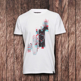 Cooph T-Shirt ANAGLYPH -Small-