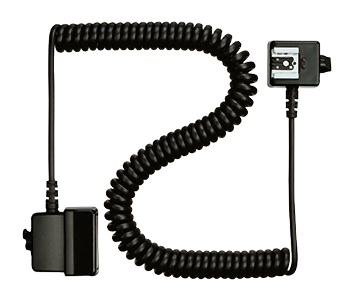 Nikon SC-29 TTL Coiled Remote Cord by Nikon at B&C Camera