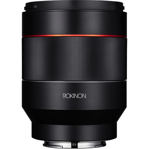 Rokinon AF 50mm f/1.4 Lens Sony E Mount