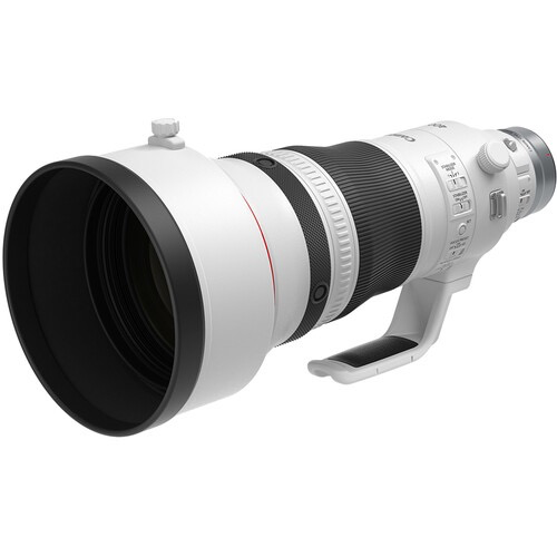 Canon RF 400mm f/2.8L IS USM Lens at B&C Camera