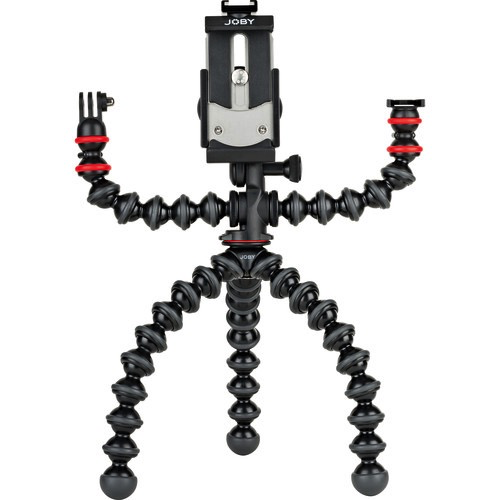 Joby GorillaPod Mobile Rig by Joby at bandccamera