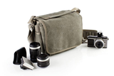 thinkTANK Photo Retrospective 5 Shoulder Bag (Pinestone) - B&C Camera - 1